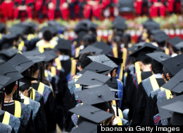 The One Piece of Advice Every College Graduate Needs to Know