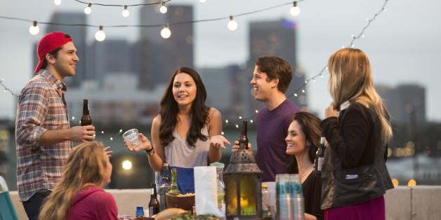 5 Tips for Making Small Talk Less Awkward