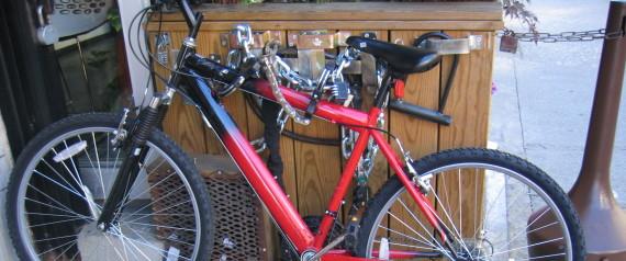 san francisco bicicletas isca