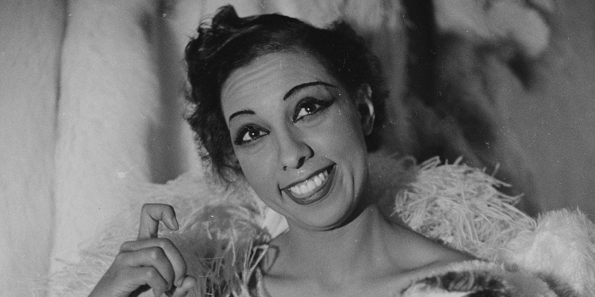 Josephine Baker Nude Photos 67