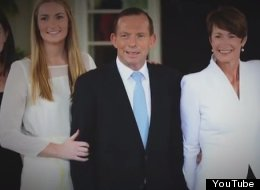 WATCH: Australia's PM Tony Abbott, Summed Up For Americans