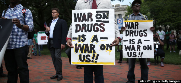 The Drug Czar Talks About Public Health, But Still Wants to Arrest People for Drugs