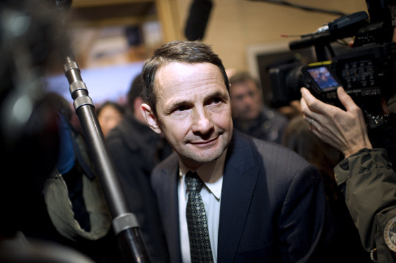 thierry mandon secretaire etat