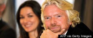 RICHARD BRANSON DRUGS