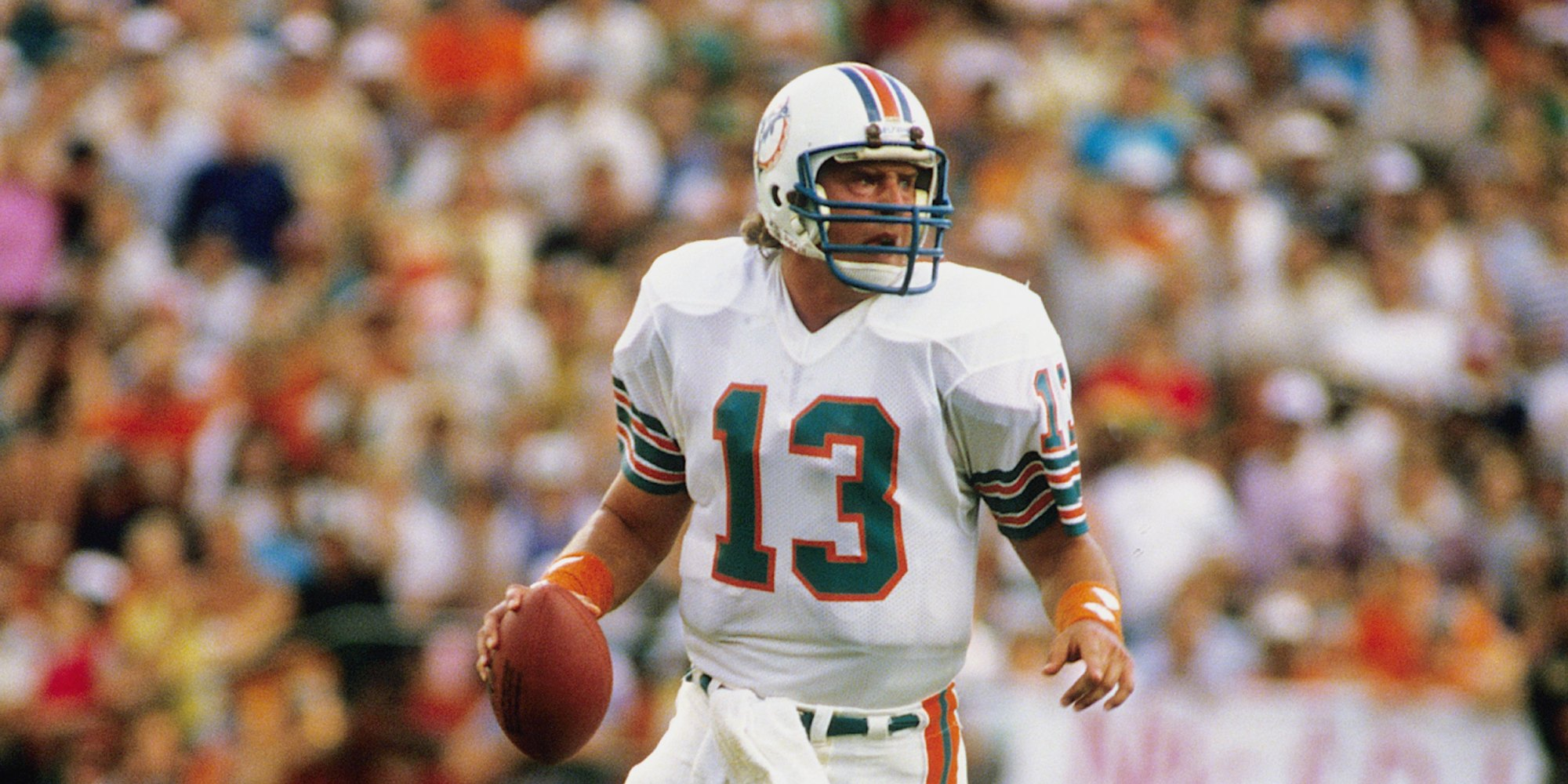 Dan Marino Wallpaper Dan Marino to Withdraw