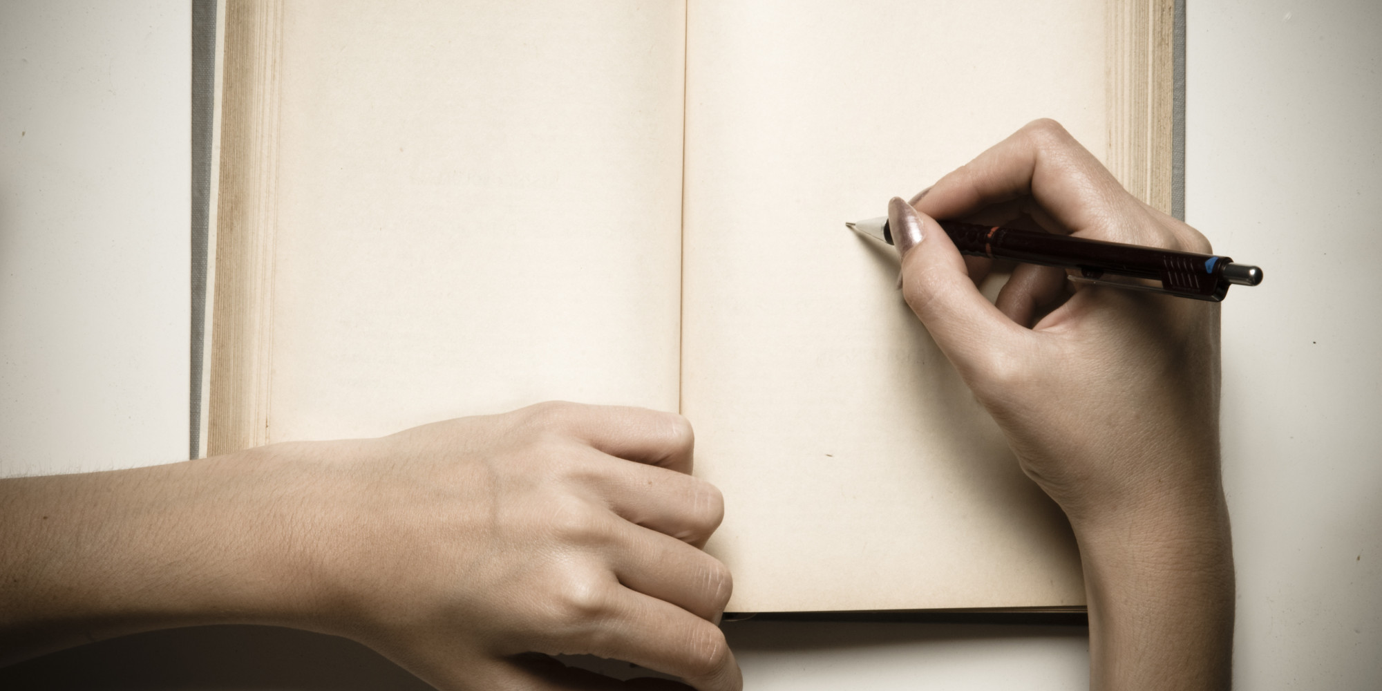 So You Want to Write a Book? Here's 10 Things You Need to Know to Get Published