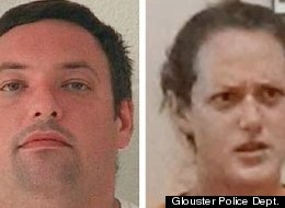 Ohio Police Chief Dated Fugitive Drug Addict: Cops