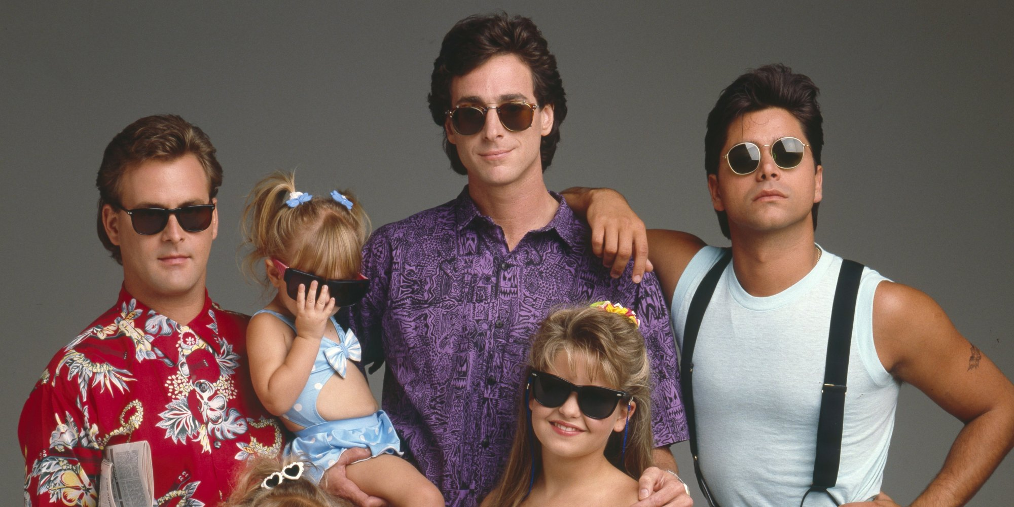 A 39 full house 39 reboot might be happening and the original - House of tv show ...