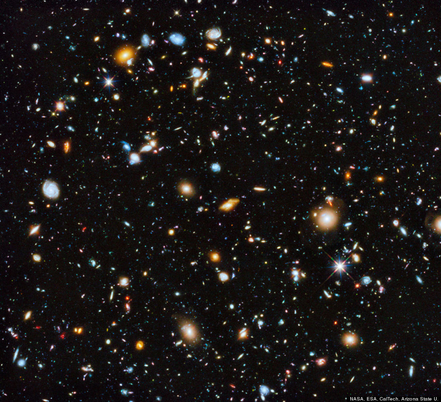 hubble galaxy - photo #14