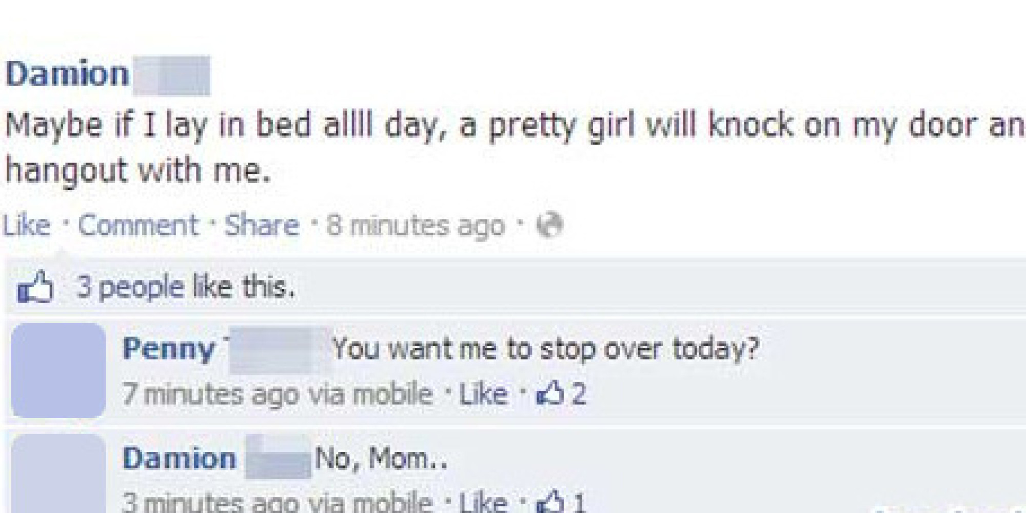 15 things parents should never ever do on facebook huffpost