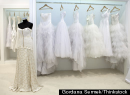 The 5 Biggest Mistakes Brides Make When Dress Shopping