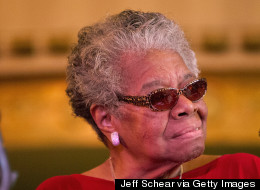 The Part Of Maya Angelou's Past You May Not Have Known About