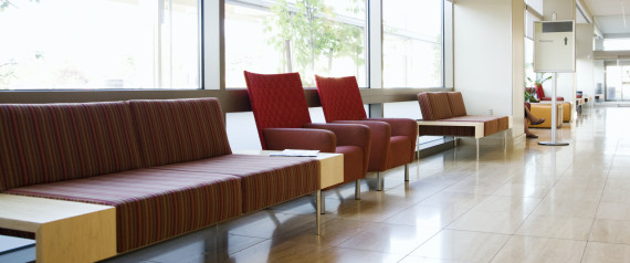 HOSPITAL CHAIRS