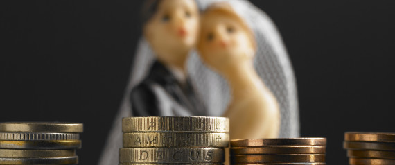 MARRIED COUPLE MONEY