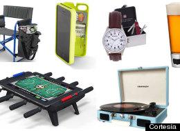 50 ideas de regalos para papá