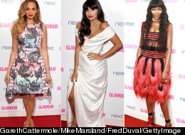 Glamour Awards 2014: Best And Worst Dressed - YOU Decide!