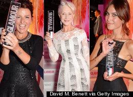 Glamour Women Of The Year Awards: Full Winners' List