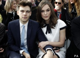 Keira Knightley Just Got A Whole Lot Cooler
