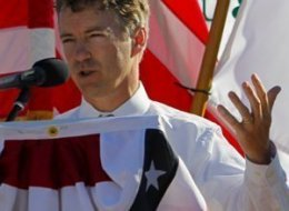 Rand Paul Kentucky Senate