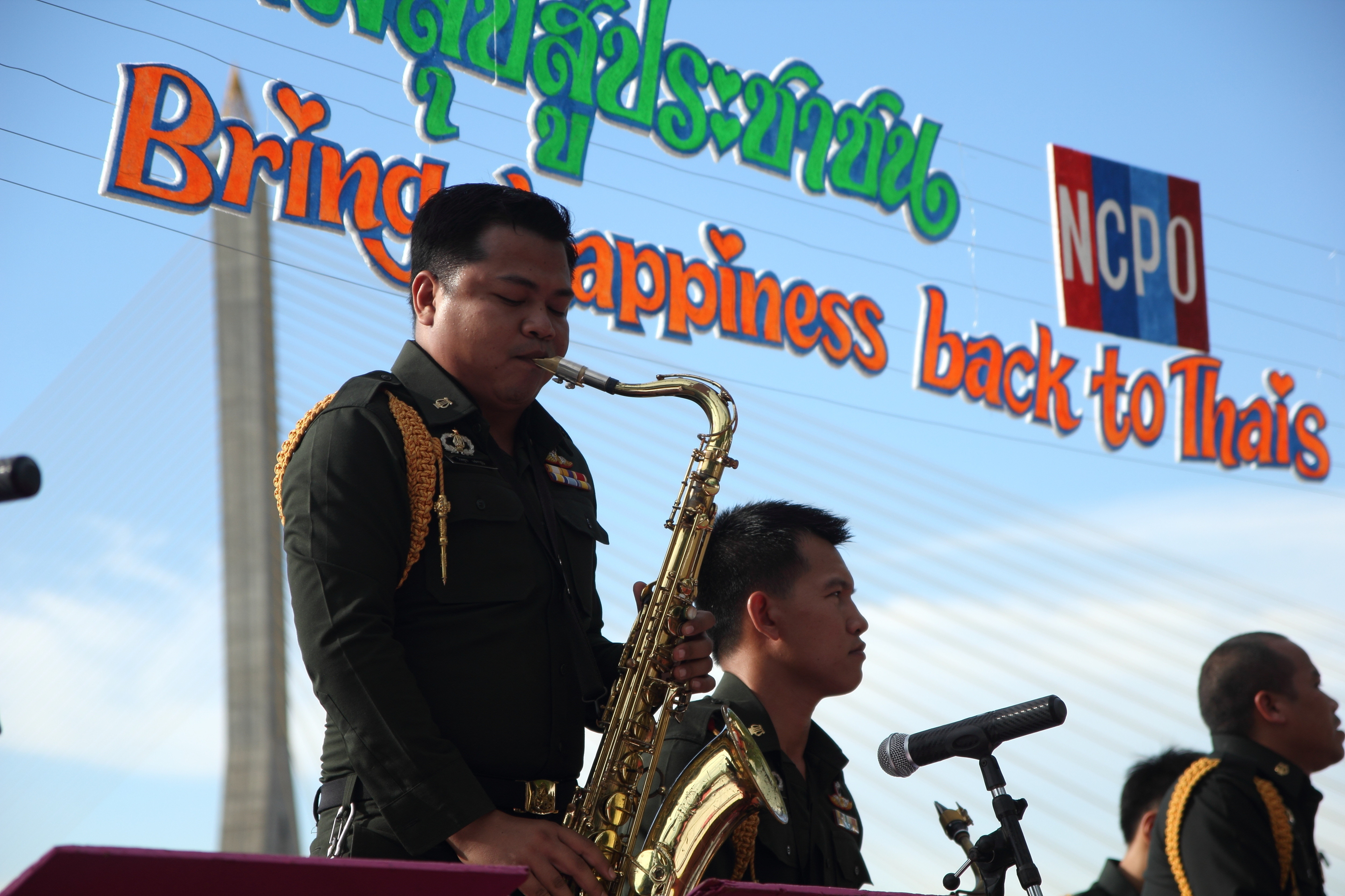 thailand happiness