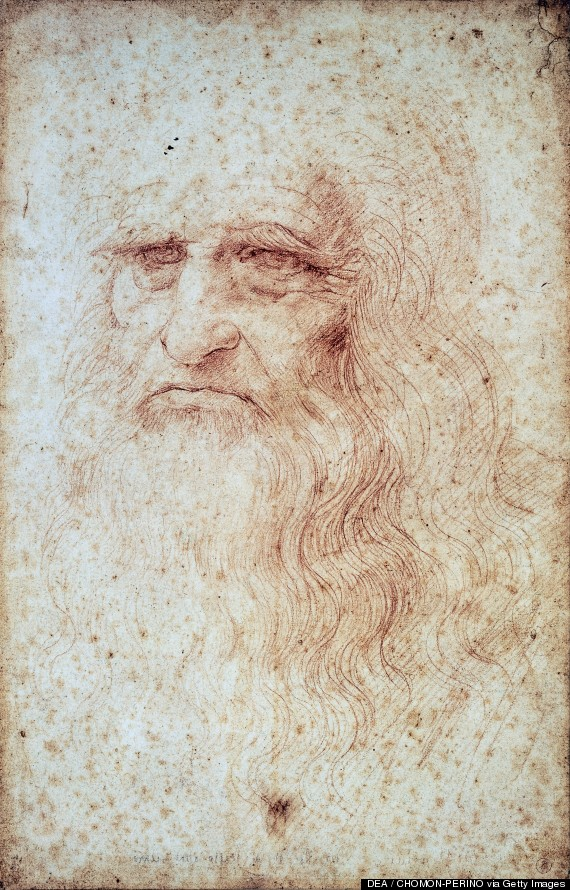 New Technology Could Save Leonardo Da Vinci S Vanishing