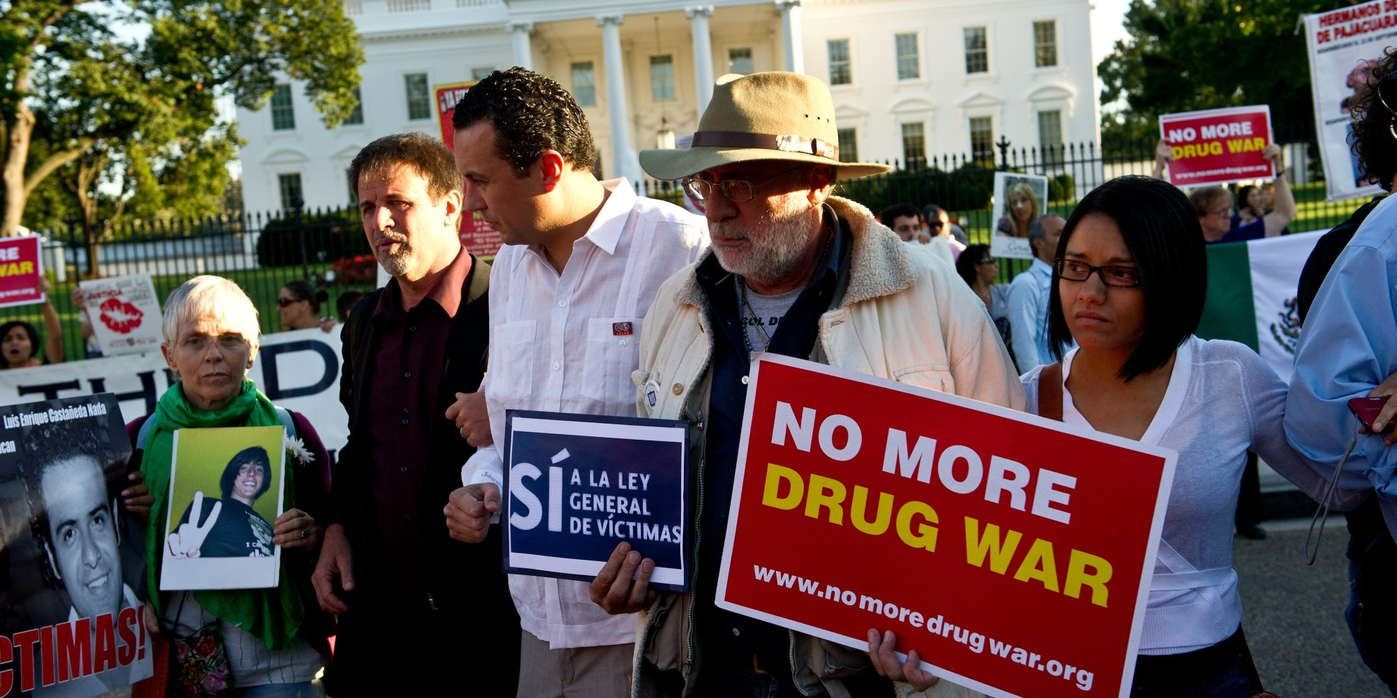 how to avoid war on drugs