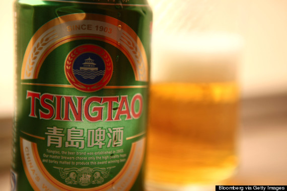 tsingtao beer china