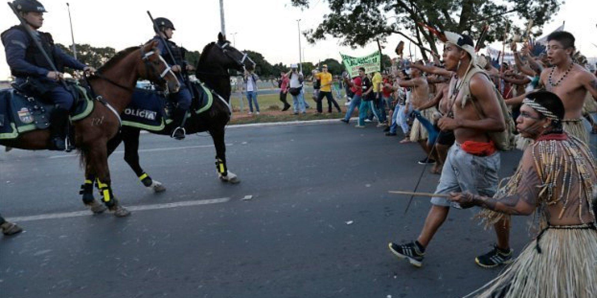 Land (In)Justice in Brazil