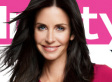 Courteney Cox Loves Botox, Therapy