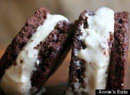 41 Spectacular Ice Cream Sandwiches