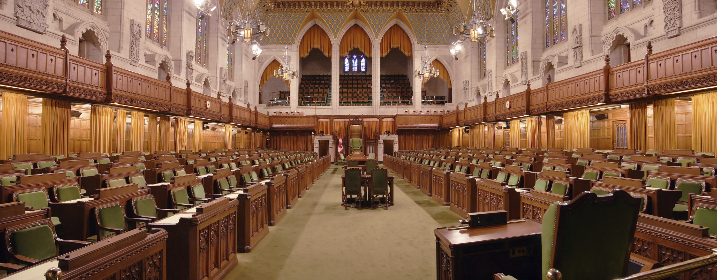 house of commons