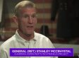 Retired Gen. McChrystal On Bergdahl: 'We Don't Leave Americans Behind. That's Unequivocal'