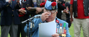 Canadian Veterans