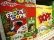Dear Cereal People: PLEASE FIX YOUR BAGS