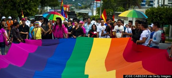 LGBTI Rights Around the World: A Work in Progress