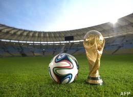 Le Brésil se considère «victorieux» dans l'organisation du Mondial 2014