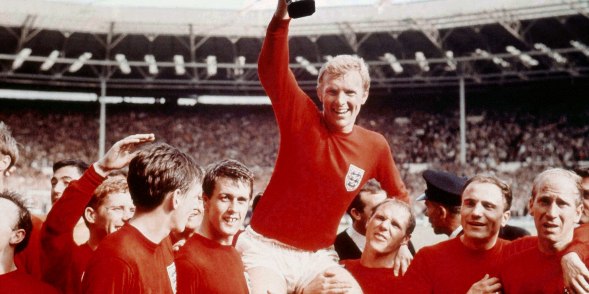 1966 world cup final - photo #1