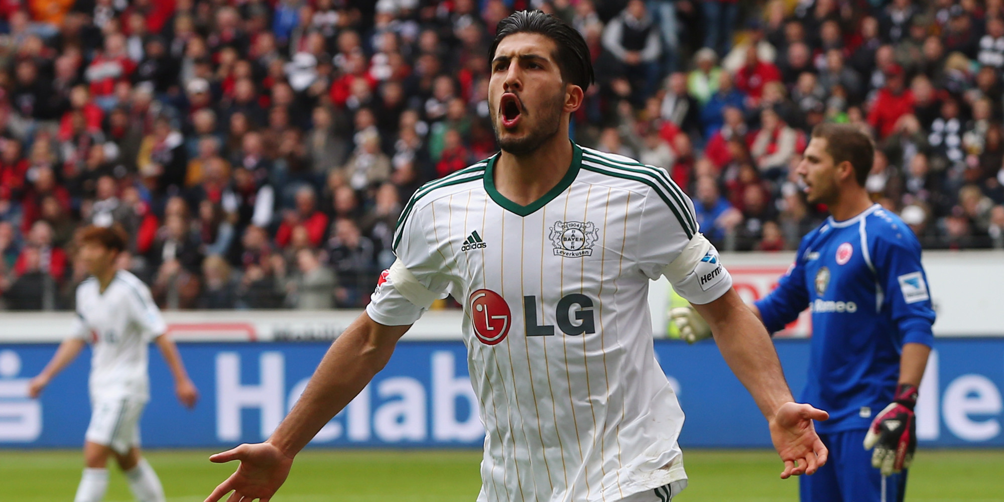 Liverpool Transfer News: Emre Can To Sign For £9.75m ...