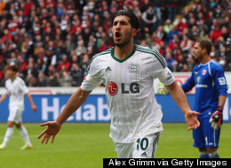 Do The Can-Can: Liverpool To Sign Emre For £9.75m