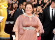 Designers Refused To Make An Oscar Dress For Melissa McCarthy