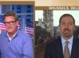 Chuck Todd Brawls With Joe Scarborough Over Bowe Bergdahl's Father