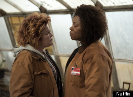 Welcome Back, 'Orange Is The New Black'!