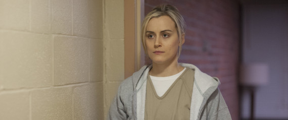 ORANGE IS THE NEW BLACK SEASON 2 EPISODE 1
