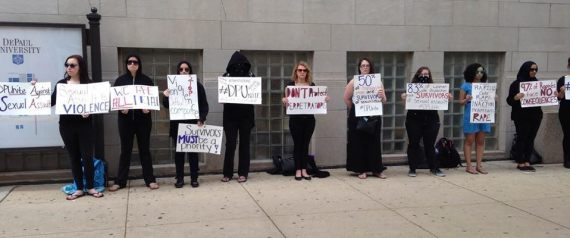 DPUNITE PROTESTS