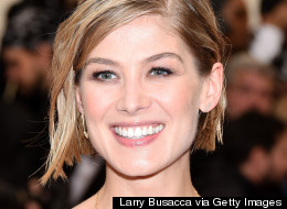 Rosamund Pike Is Right, We Do Unrealistic Expectations Of Our Partners