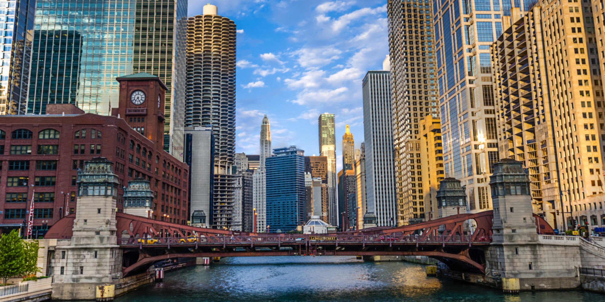 Chicago Named Nation's #2 City To Visit By Condé Nast Traveler