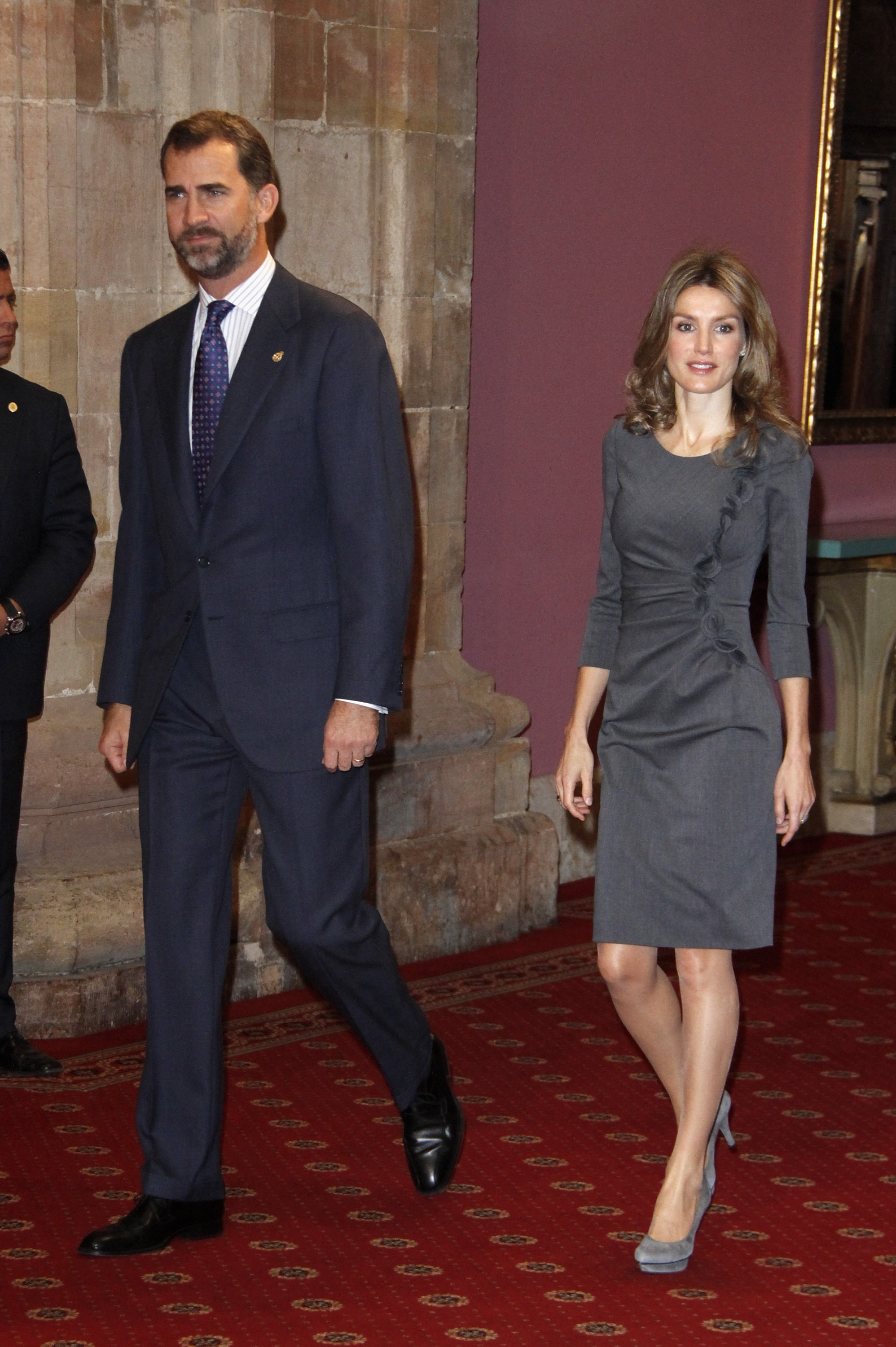 Spain\'s New Queen Could Be Your Next Fashion Icon | HuffPost