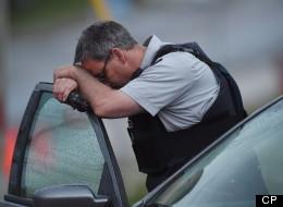 Fusillade de Moncton: plusieurs erreurs tactiques lors de la fusillade (VIDÉO)