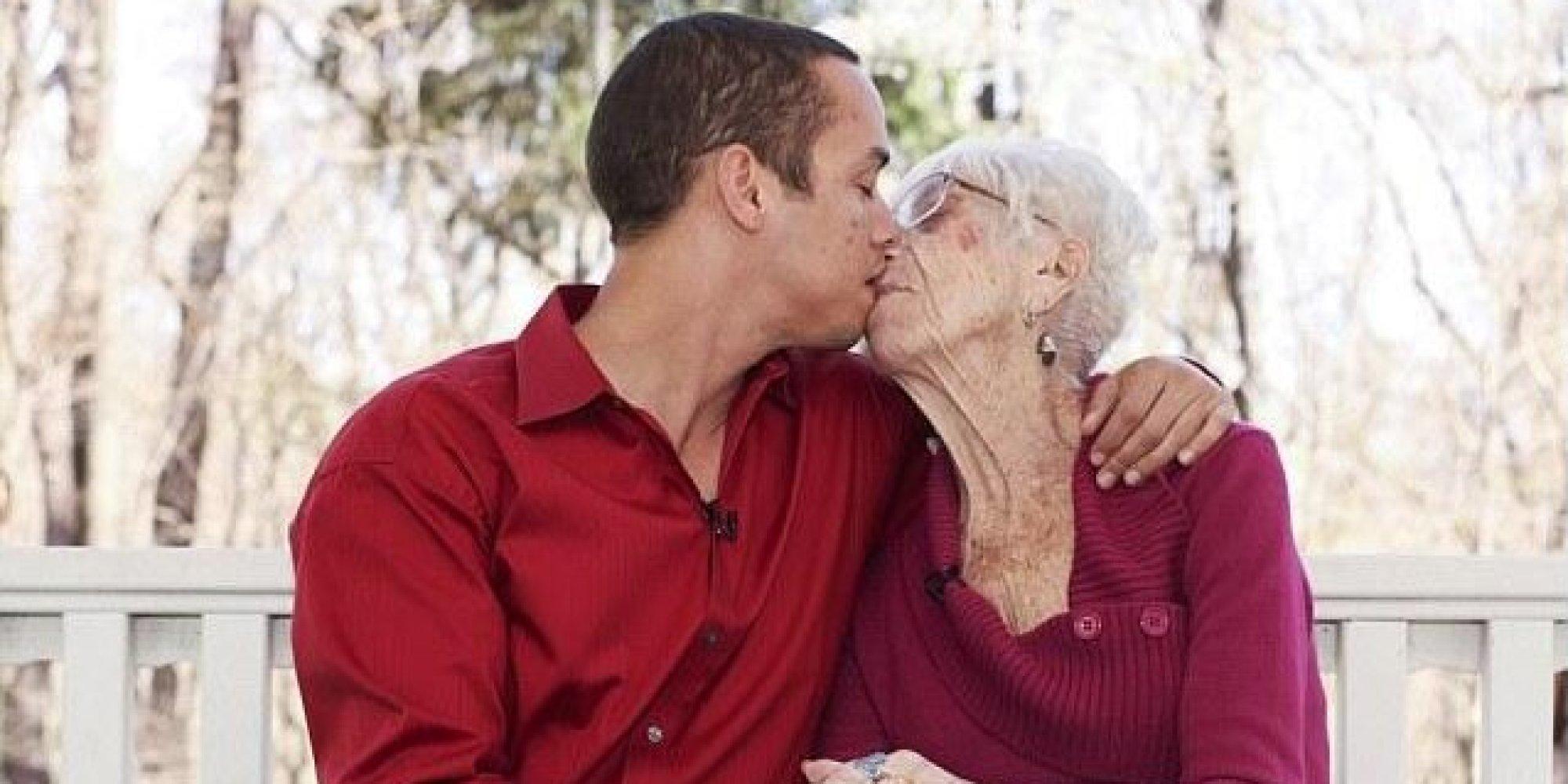 Сайт любителей старушек 14 фотография