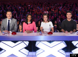 QUIZ: Which 'Britain's Got Talent' Judge Are You?